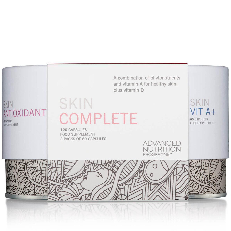 Витамин А + Антиоксиданты, Advanced Nutrition Programme , 5400 руб