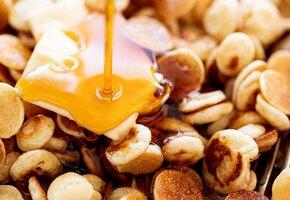 Рецепт мини блинчиков – хлопьев, от которых все сходят с ума: блюдо для гурманов