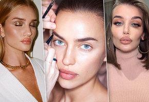 Как создать макияж «богатой девушки»?