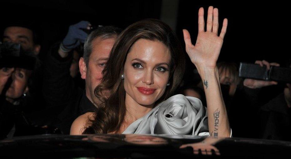 10 лучших фильмов сАнджелиной Джоли, которые заслуживают вашего внимания
