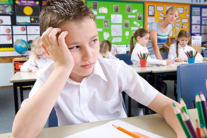 Зачем мы делаем уроки задетей? Ловушка, вкоторую нас поймало общество