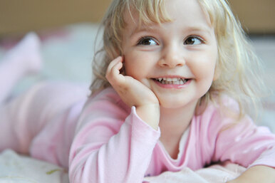 Как быстро научить ребенка говорить