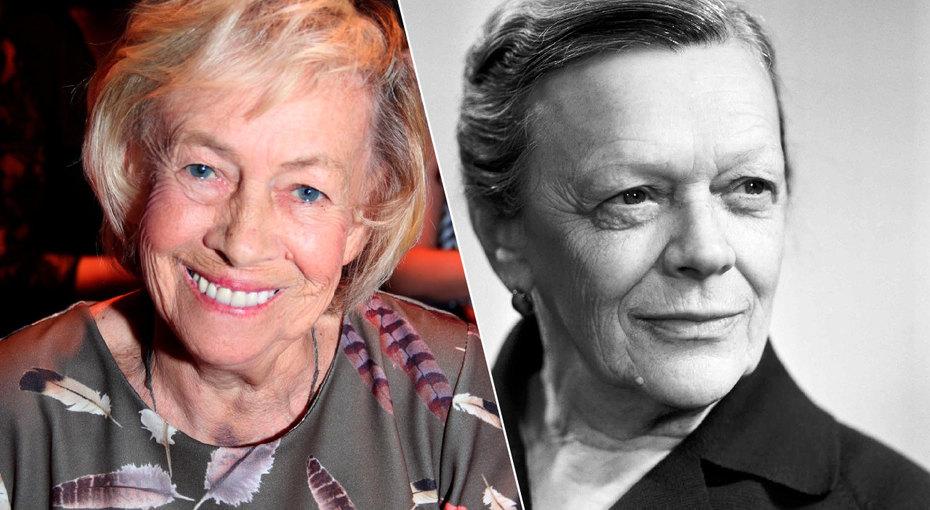 Любимые бабушки всего Союза: актрисы, которых мы непомним молодыми