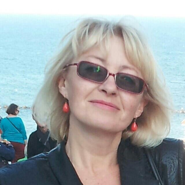Татьяна Кисс