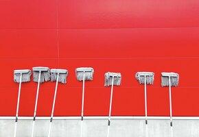 Тестирует редакция: 7 швабр, мыть пол которыми одно удовольствие