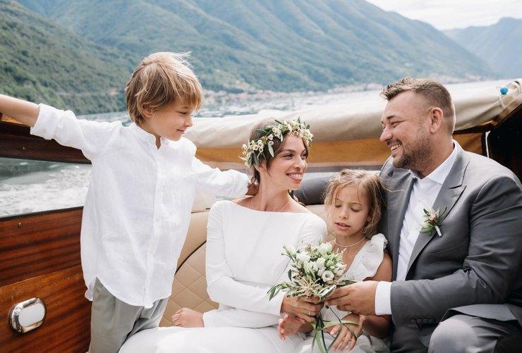 Сергей Жуков: с тремя детьми сложно быть идеальным