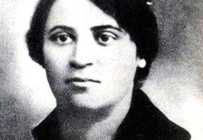 Матушка. Любимая женщина Нестора Махно