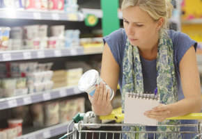 Почему обезжиренные продукты вредны для здоровья и еще 3 факта о пользе жира