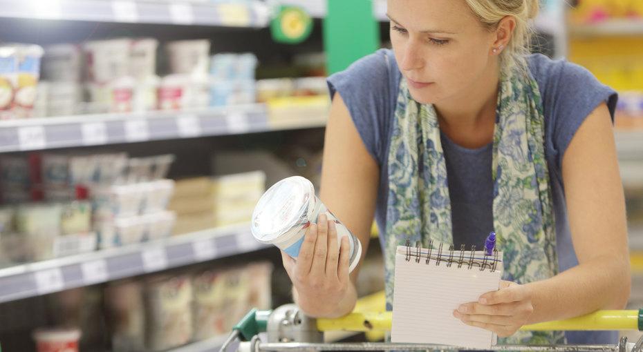 Почему обезжиренные продукты вредны дляздоровья иеще 3 факта опользе жира