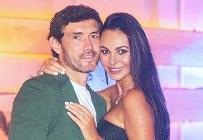«Это была любовь с первого взгляда»: Инна Жиркова показала фото с мужем, сделанное в 2007 году