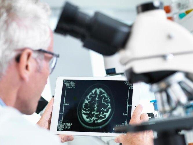 рак мозга лечение