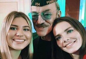 «Я плохая девочка»: внучка Михаила Боярского примерила сексуальный наряд