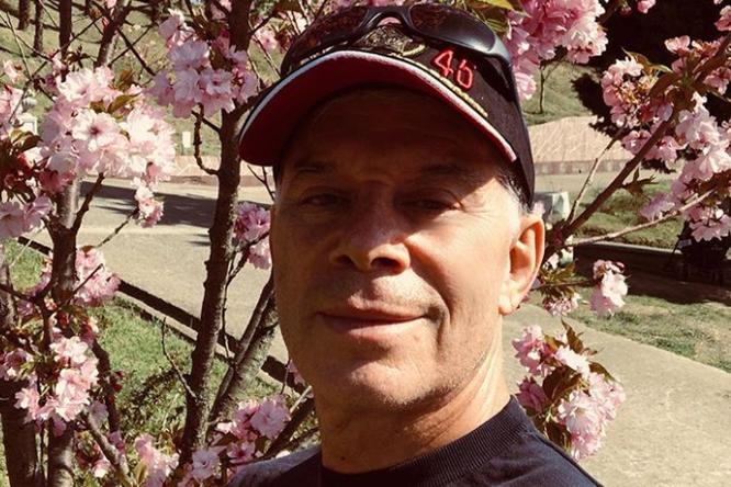Олег Газманов показал трогательные снимки сженой изотпуска