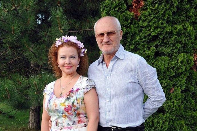 этой татьяна абрамова и юрий беляев поженились фото каждом них есть