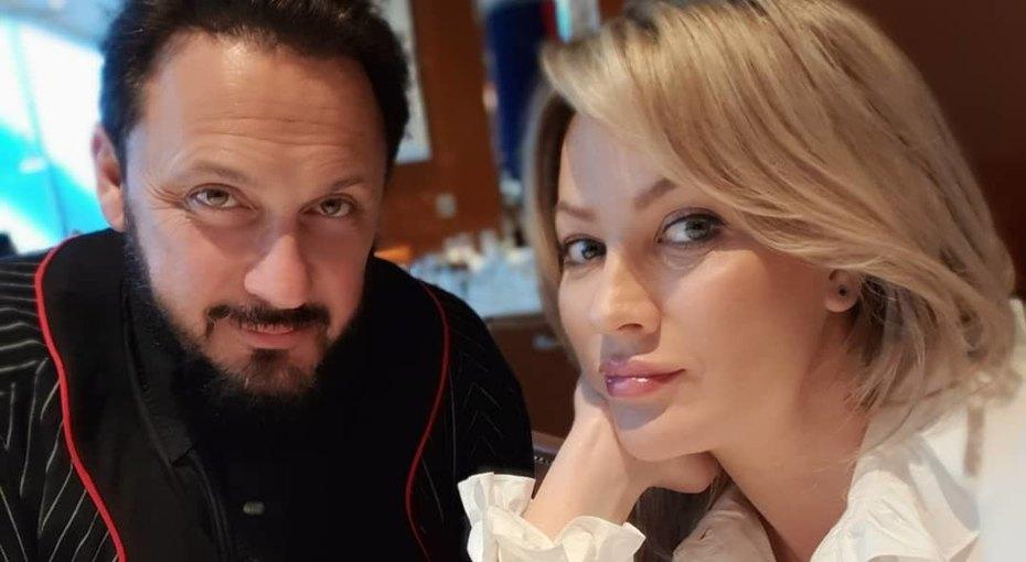 «Блондинка ибрюнетка»: Жена Стаса Михайлова показала подросших дочерей