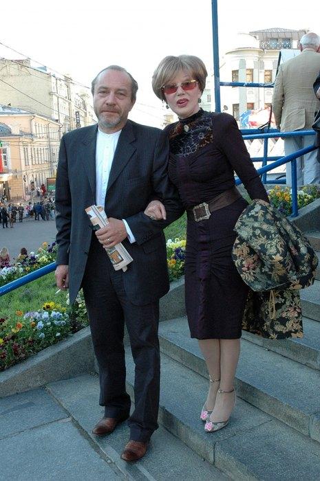 Диета Людмилы Гурченко. Дисциплина и никакого алкоголя.