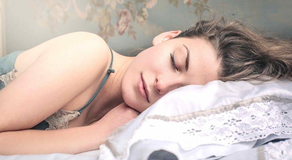 Очень здоровый сон: 7 ночных привычек, которые лечат нехуже врачей