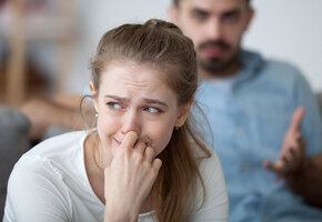 Роман с мужем сестры, не дают общаться в внуком... На вопросы отвечает психолог