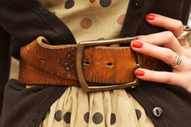Затянем пояса потуже: худеем по-тибетски