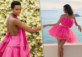 Лето в розовом неоне: как носить модный цвет, чтобы выглядеть стильно