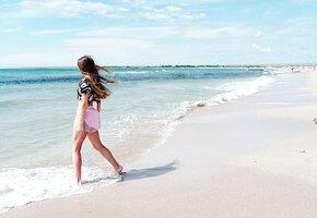 Крымские Мальдивы: отдохнуть в Оленевке