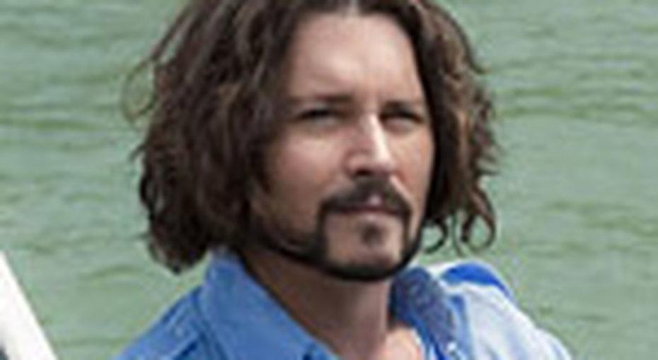 Джонни Депп восхищен юмором Анджелины Джоли
