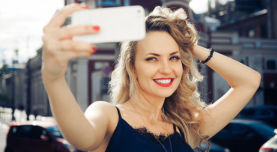 Классное селфи: пять приемов макияжа, которые гарантируют вам отличные снимки