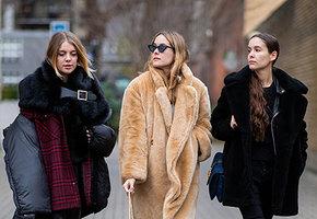 Как выглядеть стильно зимой: главные задачи вашего образа
