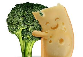 Антирейтинг: диеты, которые не работают или работают во вред