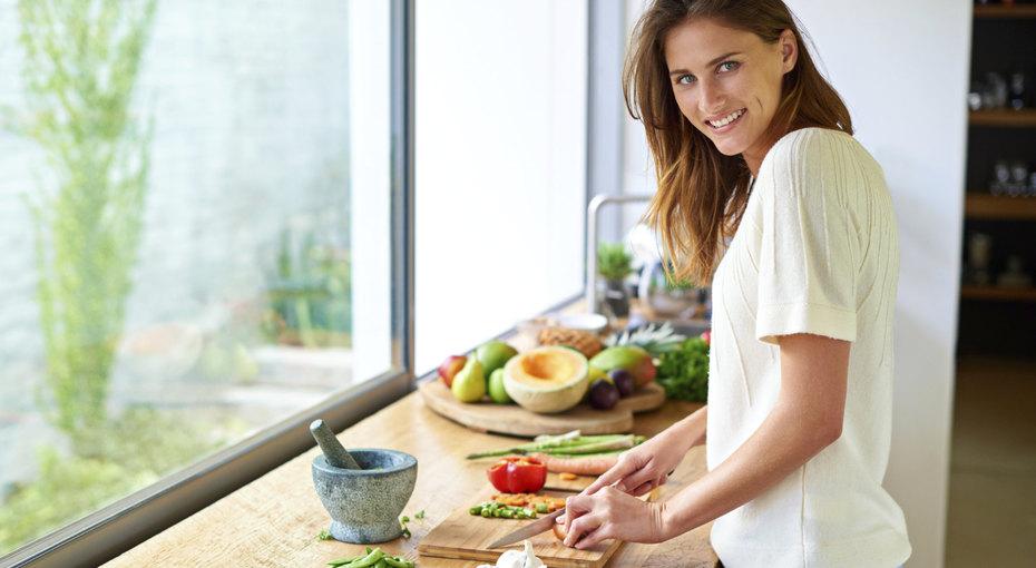 8 диетических правил длятех, кто ненавидит диеты