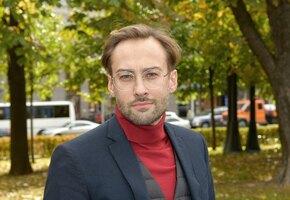 «Спасибо за твою смелость»: Дмитрий Шепелев выложил редкое фото с возлюбленной
