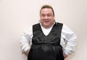 Это еще не предел: Александр Морозов после операции похудел на 40 кг