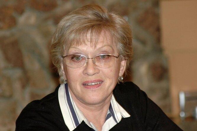 Дочь Алисы Фрейндлих иИгоря Владимирова стала похожа намать, уверены подписчики