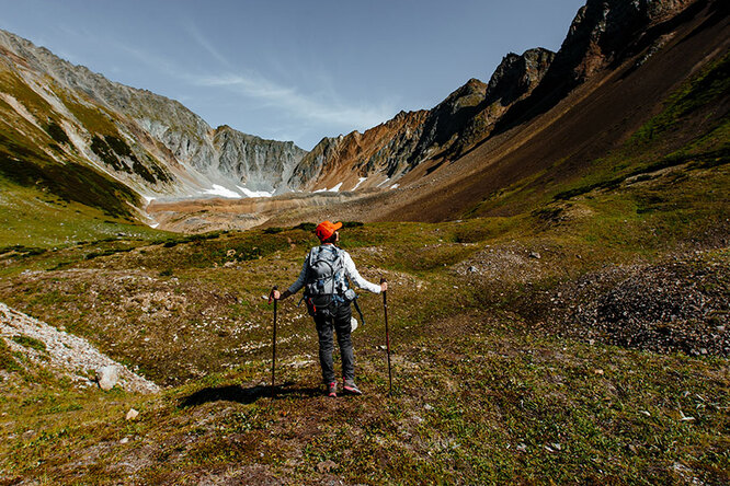 Где отдохнуть вРоссии в2021 году: топ-5 самых интересных мест
