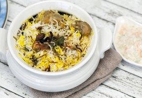 4 полезных и очень вкусных блюда из риса и гречки