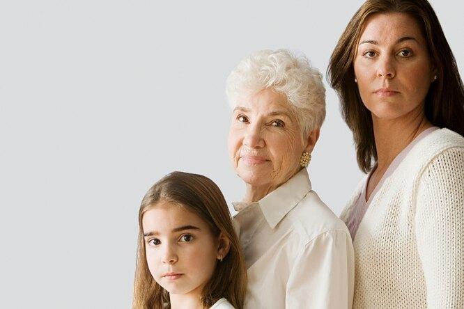 Риск развития деменции можно определить повозрасту наступления менопаузы