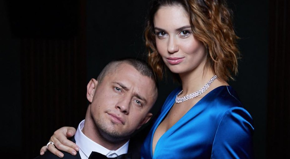 Павел Прилучный продает свой дом черезInstagram