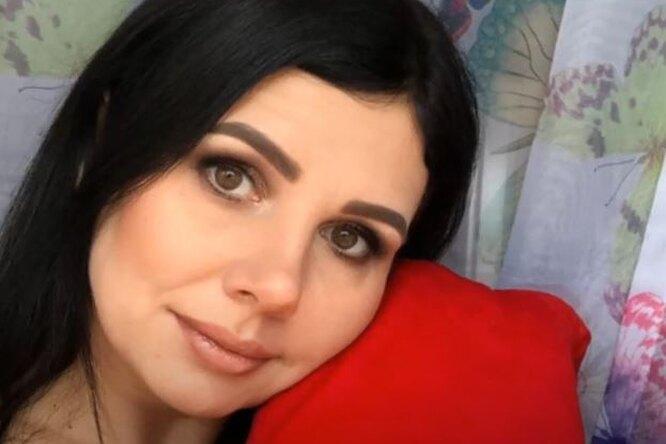 «Я неспонсор». Беременная отпасынка Марина Балмашева заключит брачный договор