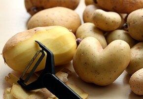 10 необычных блюд из картофеля: а вы такое пробовали?