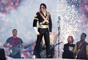 Майкл Джексон: детство, слава и трагедия Питера Пэна