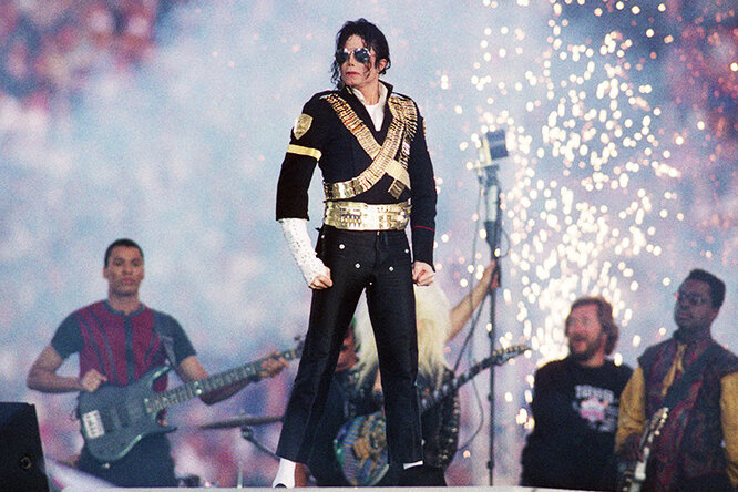 Майкл Джексон: детство, слава итрагедия Питера Пэна