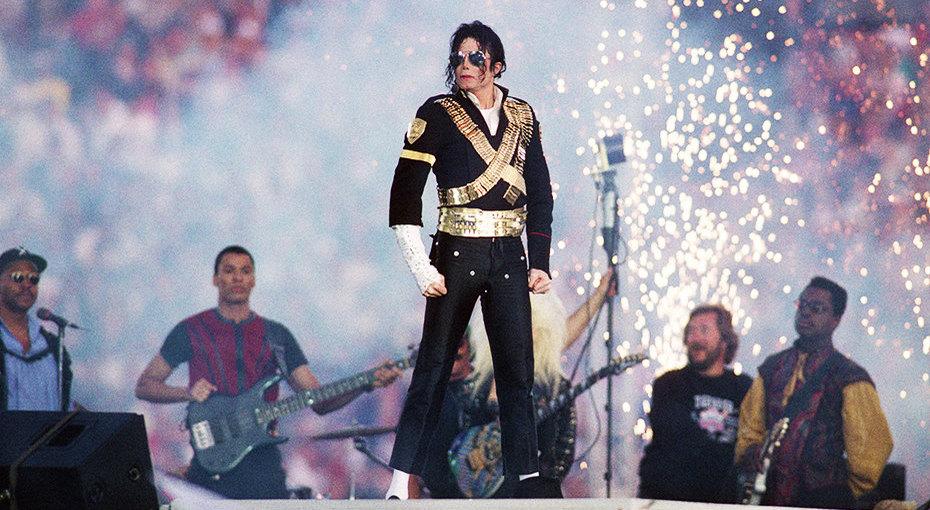 Майкл Джексон: детство, слава итрагедия Питера Пена