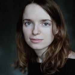 Яна Кучина, журналистка