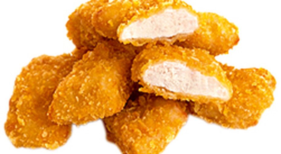 Курица по‑разному