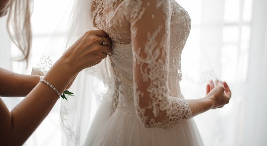 Свадебный переполох: топ-10 трендов дляобраза невесты