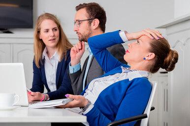 Они вас бесят? 5 шагов, которые помогут несойти сума инормализовать общение