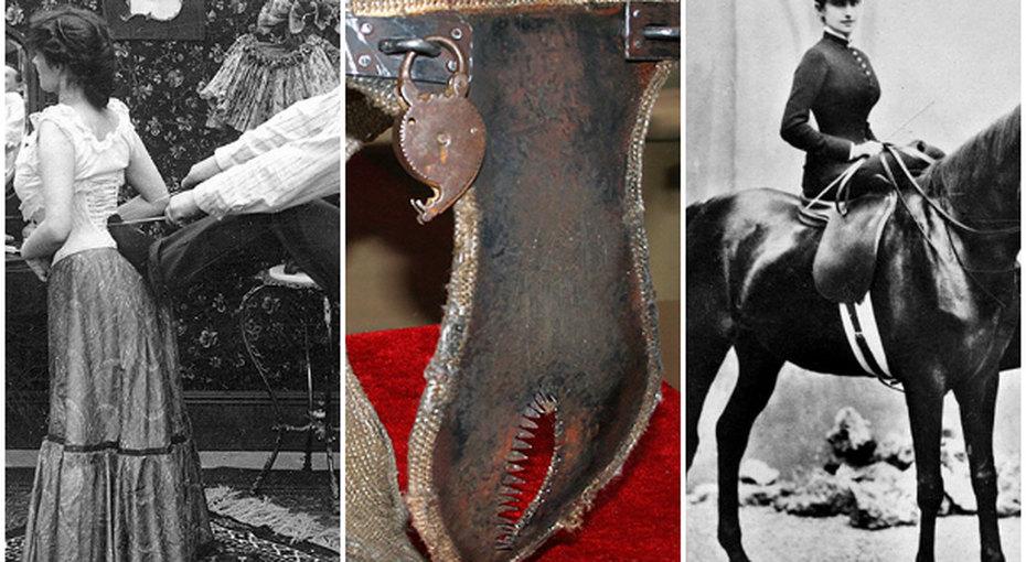 5 жутких традиций, убивавших иунижавших женщин вразные времена