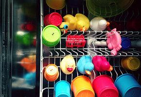 7 вещей, которые безопасно мыть в посудомойке