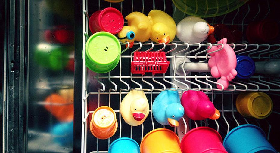 7 вещей, которые безопасно мыть впосудомойке