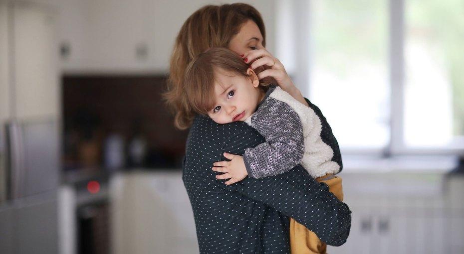 Доказательная любовь кдетям. Почему воспитатели должны обнимать иутешать